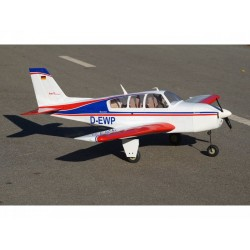 BEECHCRAFT BONANZA 1560MM ARF