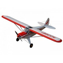 PIPER PA 18 BIG 2.71M 20-30CC