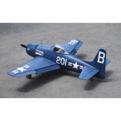 BEARCAT F8F 2050MM 30CC