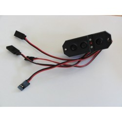 POWER SENSOR SWITCH (5A)