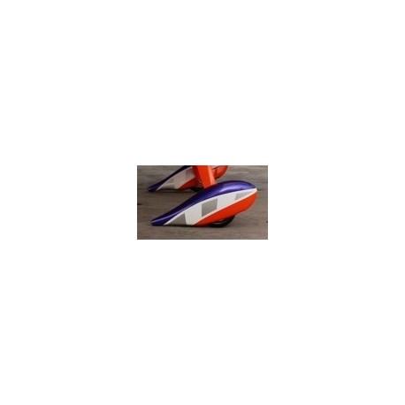 """Carénages de roues Extra 330SC 73"""" (330-10) Pilot-RC"""