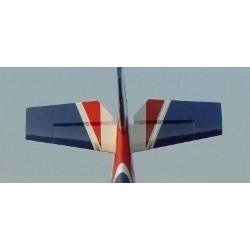 """Paire de stab Extra 330SC Pilot RC 122"""" (330-01)"""