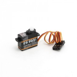 Servo EMAX ES9251 II 3.6grs/0.27kg