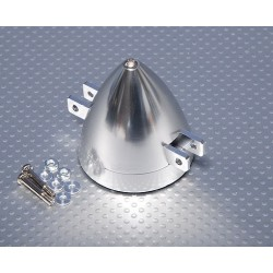 CONE HELICE REPLIABLE (Ø50-4.0mm)