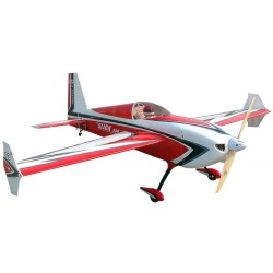 """SKYWING 73"""" SLICK 360 ARF 1854MM ROUGE"""