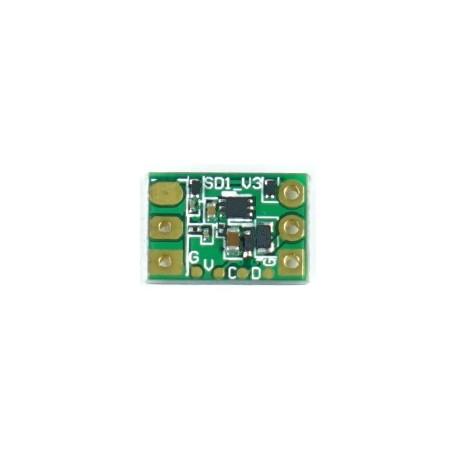 Décodeur de signal SD1 SBUS - PWM