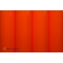 ORACOVER ORANGE FLUO 2M