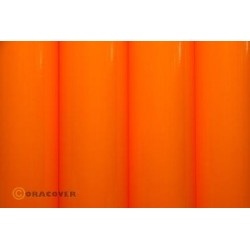 ORACOVER ORANGE SIGNAL FLUO 2M