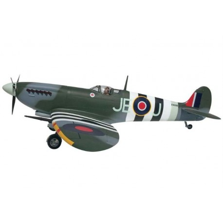 SPITFIRE MK.IX 2058MM ARF TOP RC MODEL