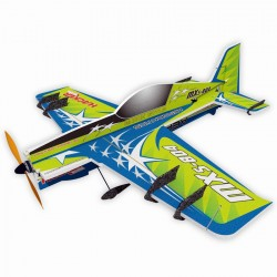 MXS 804MM VECTOR ARF STAR GREEN