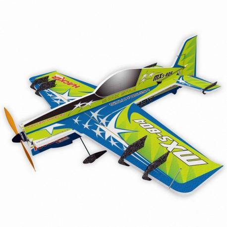 MXS 804MM VECTOR ARF STAR GREEN