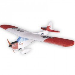 PIPER L-H4 ARF EPP ROUGE 1000MM HACKER