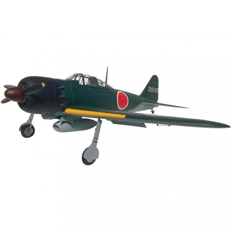 ZERO FIGHTER 2362MM ARF TOP RC MODEL