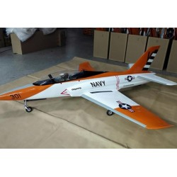 "SPORT JET ODYSSEY ""NAVY"" 2190MM ARF TOP RC MODEL"