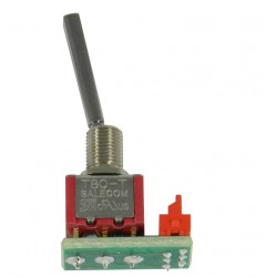 INTERRUPTEUR LONG 2 POSITIONS DC Tx DUPLEX 2.4EX JETI