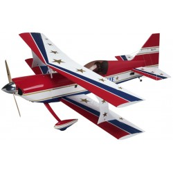 ULTIMATE 3D ARF 1650MM GREAT PLANES