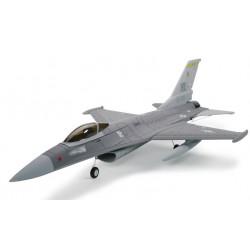 JET F-16 70MM EDF PNP 813MM FMS