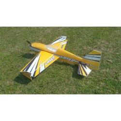"SKYWING 38"" LASER 260 ARF 965MM JAUNE"