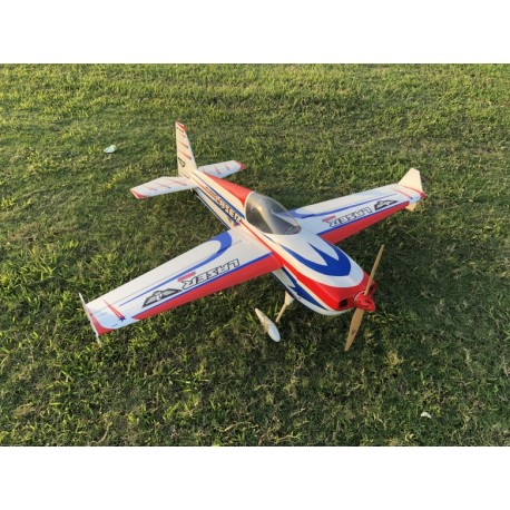 "SKYWING 60"" LASER 260 ARF 1524MM ROUGE PRINTING"