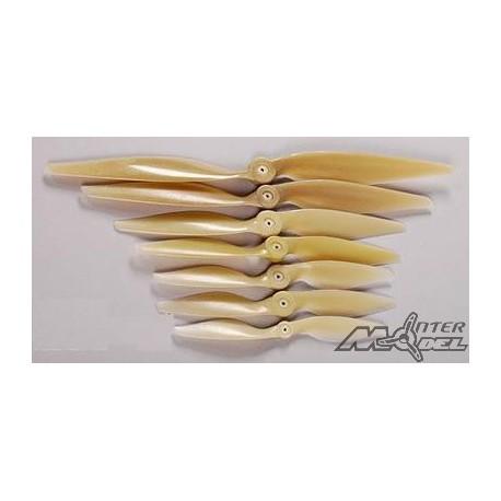 Hélice bipale 10x5-E APC style