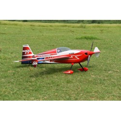 """SKYWING 74"""" EDGE 540 ARF 1879MM ROUGE PRINTING"""