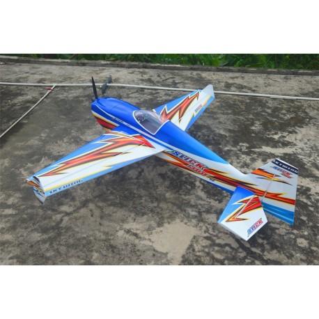 "SKYWING 91""SLICK 360 ARF 2311MM BLEU PRINTING"