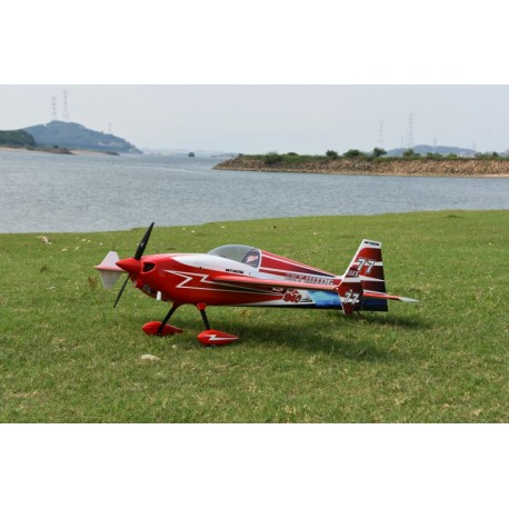 """SKYWING 91"""" EDGE 540 ARF 2311MM ROUGE PRINTING"""