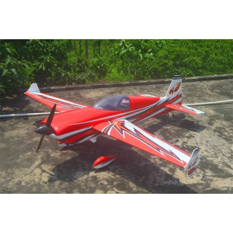 "SKYWING 101"" EXTRA 300 ARF 2565MM ROUGE PRINTING"
