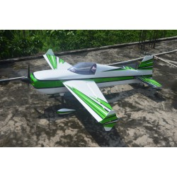 "SKYWING 101"" LASER 260 ARF 2565MM VERT COVERING"