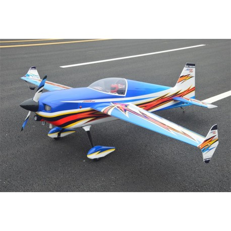 "SKYWING 104"" SLICK 360 ARF 2641MM BLEU PRINTING"