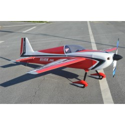 "SKYWING 104"" SLICK 360 ARF 2641MM ROUGE PRINTING"
