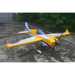 "SKYWING 105"" EDGE 540 ARF 2667MM JAUNE PRINTING"