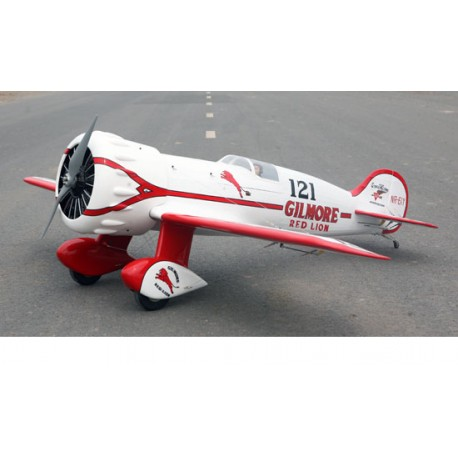 GILMORE RED LION 30-35cc ARF 1880MM SEAGULL MODELS