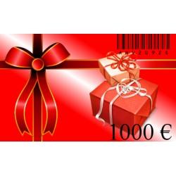 Carte cadeau-1000