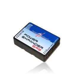 PowerExpander connecteur MPX PowerBox