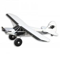 PA-18 SUPER CUB 1700MM ( Avec flotteur et stabilisateur reflex ) PNP KIT