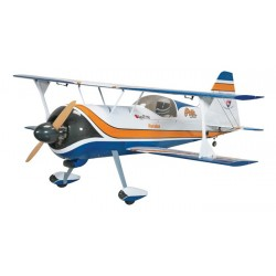 PITTS M12 50-65CC ARF GREATPLANES