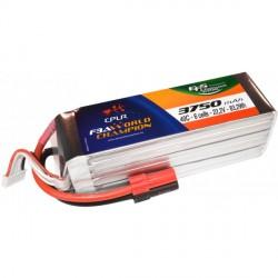 Accu LiPo EPS 3750mAh 6S 30C