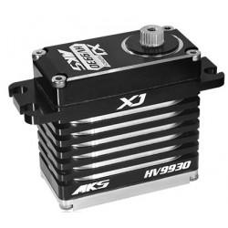 MKS HV9330 74g/43kg