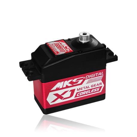 MKS DS9910 58g / 26kg