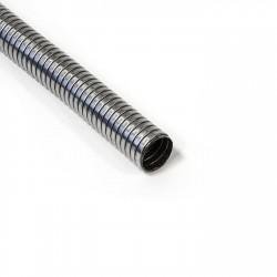 Tuyau flexible acier inoxydable 28/30