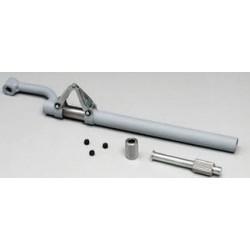 Jambe droite pour avion 2.5/6kg pour roue 50-57mm