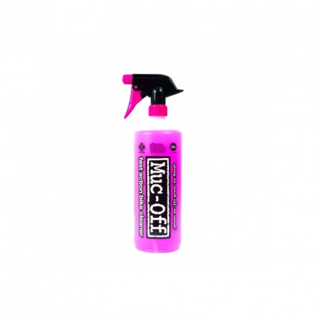 Nettoyant Muc OFF en spray