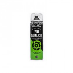 SPRAY DEGRAISSANT Muc OFF 500ML