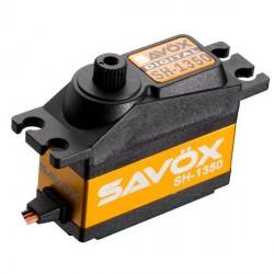 SAVOX SH-1350 26grs/4.6kg