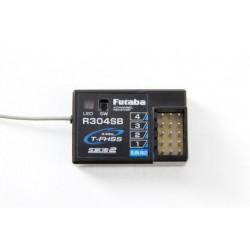 RECEPTEUR R304SB T-FHSS 2.4GHZ FUTABA