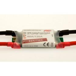 SPS 70V 60/120A coupure de sécurité Emcotec (inter magnétique)