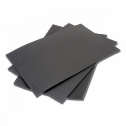 PLAQUE DE MOUSSE ADHESIVE 3MM