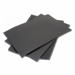 PLAQUE DE MOUSSE ADHESIVE 5MM