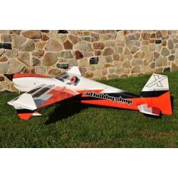 """Edge 540 V2 92"""" Orange 3DHS"""